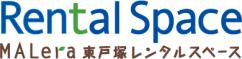 モレラ東戸塚レンタルスペース ロゴ